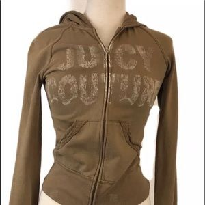 Juicy Couture Women's a Hoodie